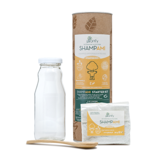 Planty Shampami Starter Kit-0