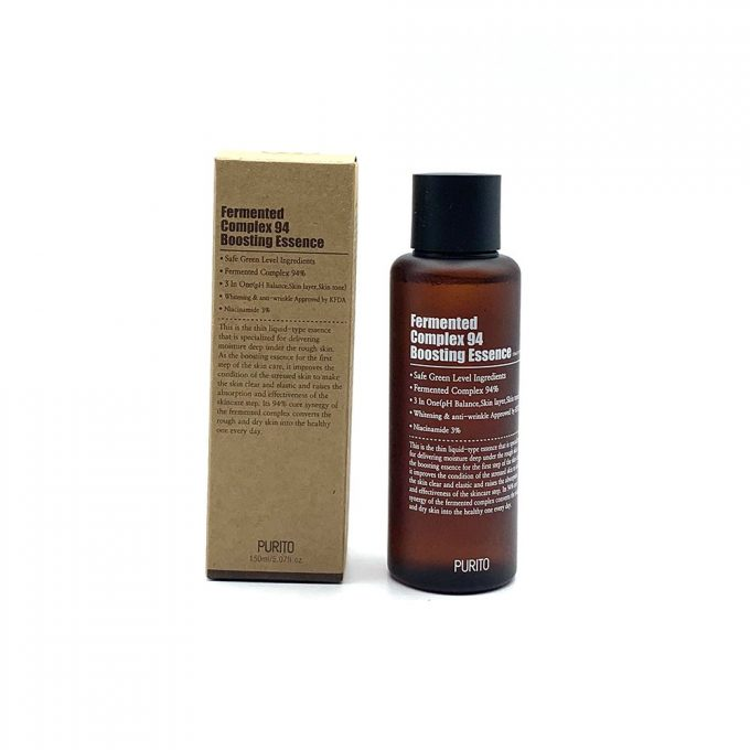 Purito Fermented Complex 94 Boosting Essence-0